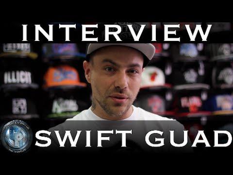 """Camo-Rap.com: Interview - Swift Guad """"C'est éclectique, mais je me reconnais dans tous les titres"""""""