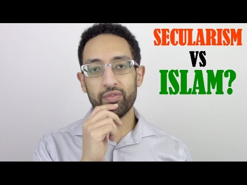 ST#51: Is Secularism Compatible with Islam?