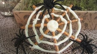 4 Easy And Quick Diy Halloween Party Treat And Snack Ideas