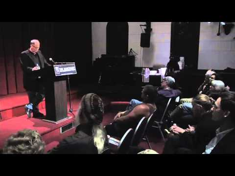 """Dollarocracy"" with Robert McChesney"
