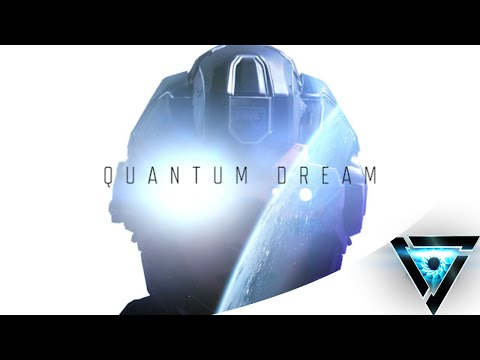 Quantum Dream | Star Citizen  (Trieye Demo Reel)