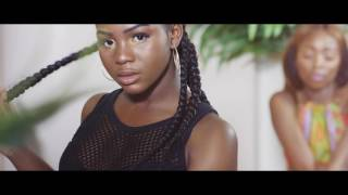 Eugy x Mr Eazi - Dance For Me (Official Video) | prod. by Team Salut(