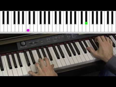 Why Hasn't There Been A Multitouch Piano Before Now?