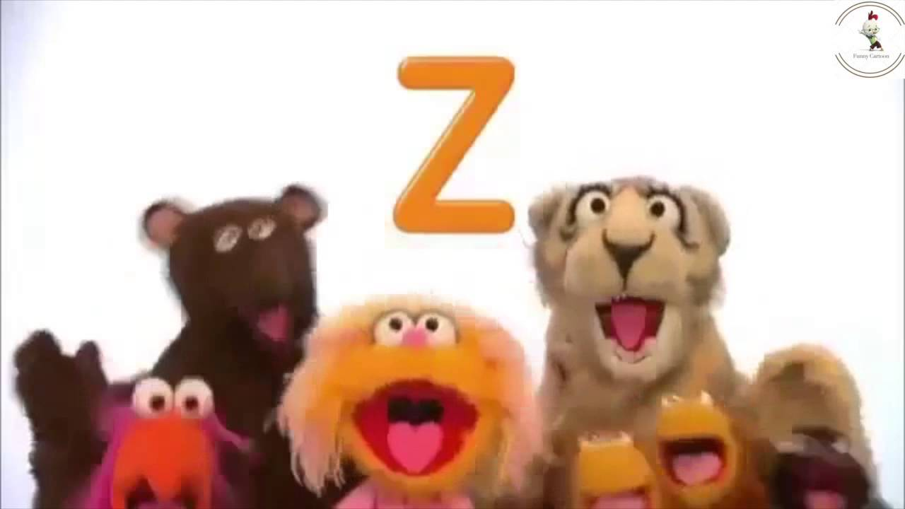 Elmo ABC Song  ABC