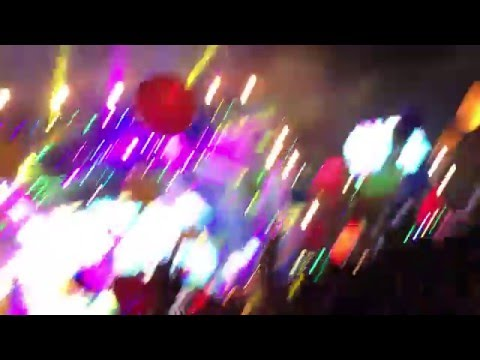 Adventure of a lifetime - Coldplay Chile (Santiago 2016/04/03)