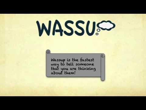 free wassup