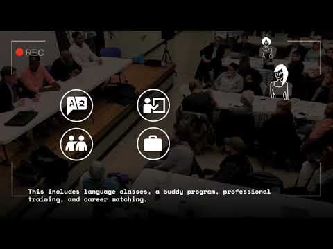 Citizen Activism/Control: Rebirth