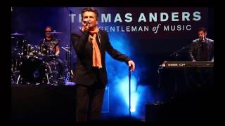 Thomas Anders - Win The Race - Live in Istanbul 2016