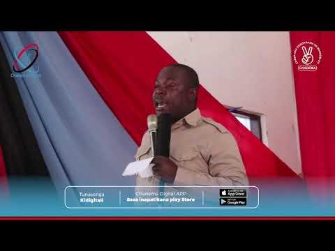 Download JOH HECHE ATOBOA SIRI JINSI HAYATI MAGUFULI ALIVYOKUWA AKIMUIWINDA