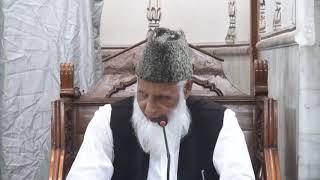 Friday Sermon By Hafiz Muhammad Idrees, Naib Ameer Jamaat-e-Islami  Pakistan 13 April 2018