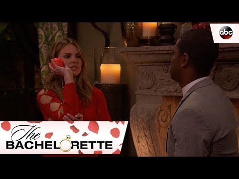 Jonathan Fails At His Shot With Hannah - The Bachelorette Deleted Scenes