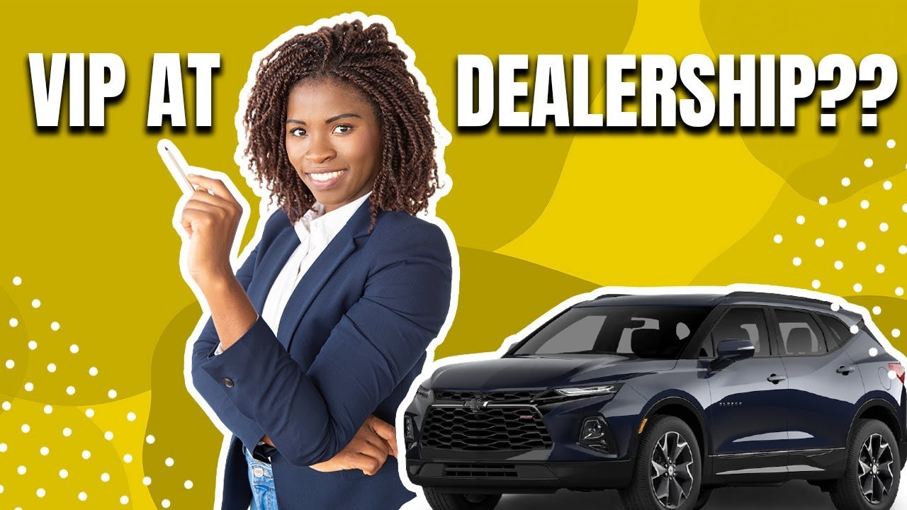 Who are the Most Important People at a Car Dealership?