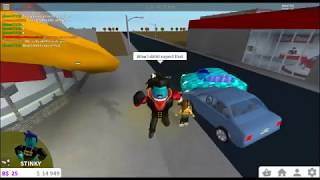 I made someone's day then.... *gone wrong {Roblox BloxBurg}