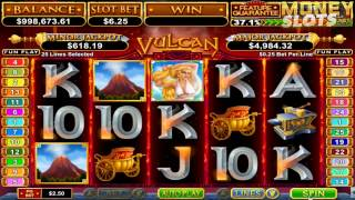 Vulcan Video Slots Review |  MoneySlots.net(Here's a video review of Vulcan slots from Real Time Gaming. Be sure to check out the full Vulcan slot review at ..., 2014-07-10T07:55:16.000Z)