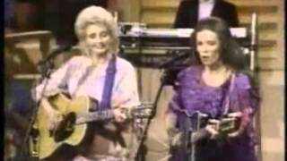 The Carter Family - My Dixie Darling