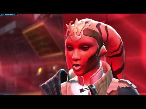 TOR Bounty Hunter LS ~ Crisis on Umbara