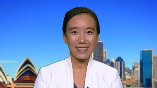 Ophenia Liang discusses women's purchasing power and how it is shaping China's economy