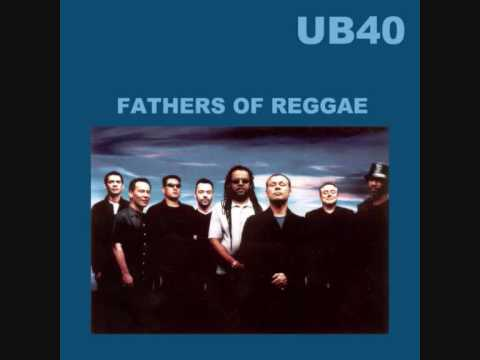 UB40 FEAT GREGORY ISAACS BRING ME YOUR CUP