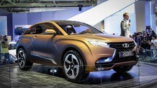 видео Лада Х Рей: фото, характеристики, комплектация, цена, начало продаж Lada Xray 2015-2016 года