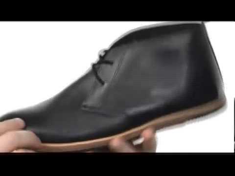 Ben Sherman - Aberdeen Leather SKU:#8018187