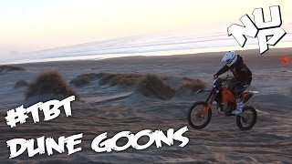 #TBT - Sand Lake on a KTM 450SXF (Dune Goons)