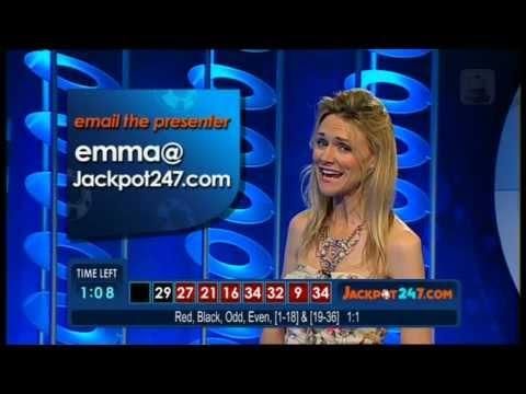JACKPOT 247 (10/01/14) EMMA LEE _ I