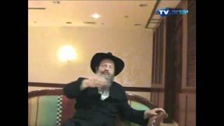 הרב שבתאי סלווטיצקי - סוד התפילין