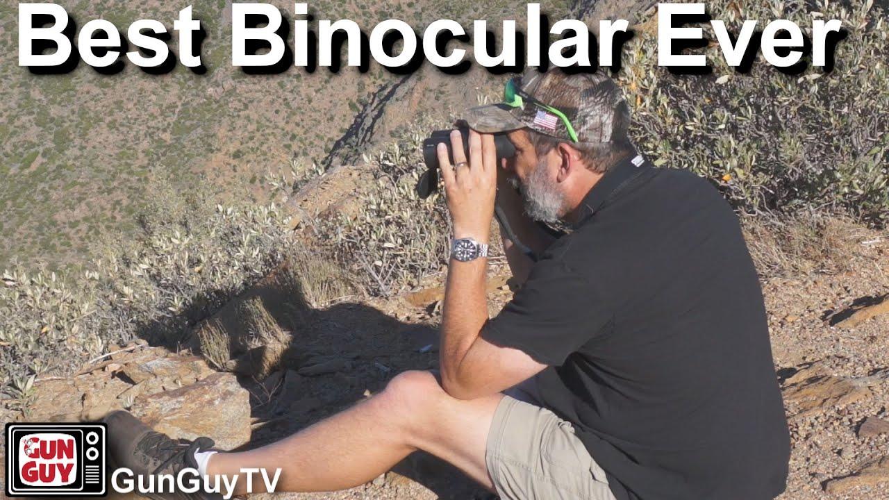 The Best Binocular I've Ever Owned