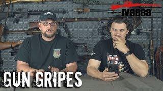"""Gun Gripes #215: """"Sandy Hook Parents to Sue Remington"""""""