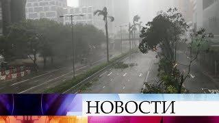 Резкое ухудшение погоды ожидается в Центральной России.