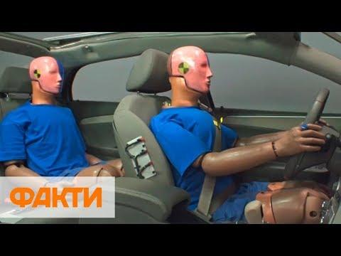 Ремни безопасности в автомобиле: кто придумал и штраф за неиспользование