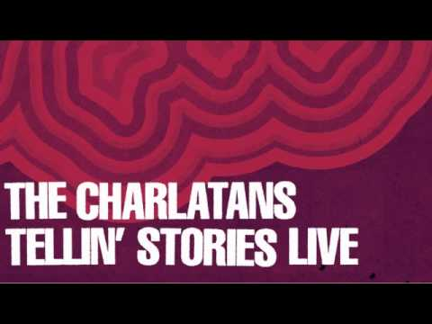20 The Charlatans - Blackened Blue Eyes (Live) [Concert Live Ltd]