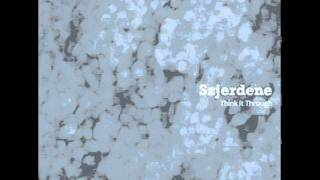Szjerdene - Think It Through