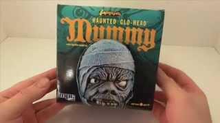 Glo Head Mummy | Intro