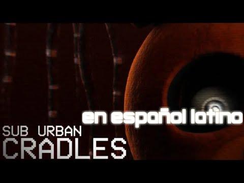 [SFM] FNaf sub Urban cradles español #1 (viejo)