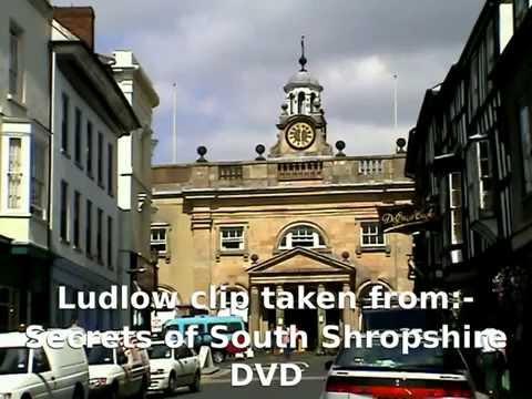 Ludlow Shropshire