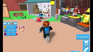 MINER ROBLOX EP 1:Free Game Review for iPhone/iPad/Game animationเกมส์