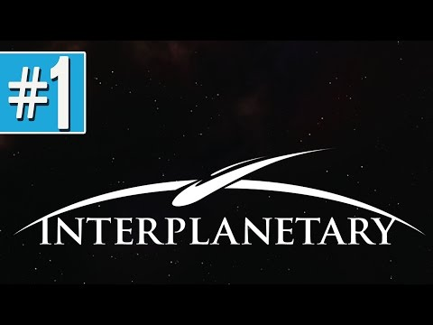 Interplanetary - 1 - Cold War