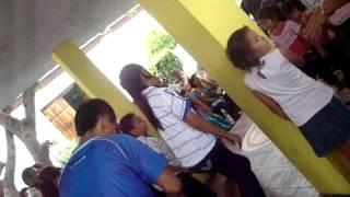 Centro Escolar Anita Guerrero sep 2012