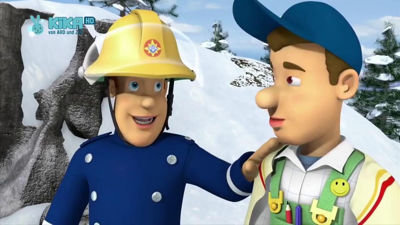 Kika Feuerwehrmann Sam