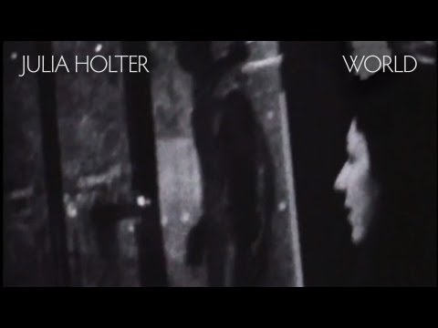 Julia holter world