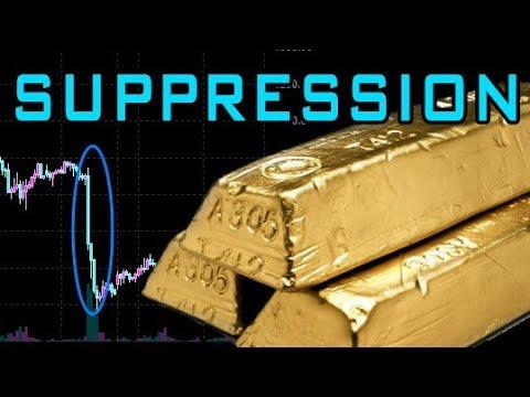 Gold & Silver's Climbing Price Despite Manipulation
