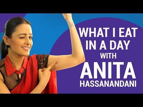 Anita Hassanandani: What I Eat in a Day | S01E18 | Bollywood | Pinkvilla | Fashion