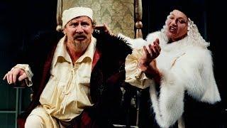 """Teatr Telewizji - """"Chory z urojenia"""" - zwiastun"""