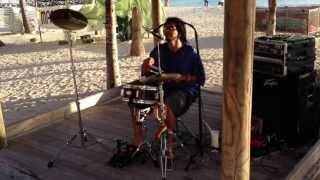 Сент- Мартен . Карибские острова . 2013.(via YouTube Capture., 2013-05-12T12:43:46.000Z)