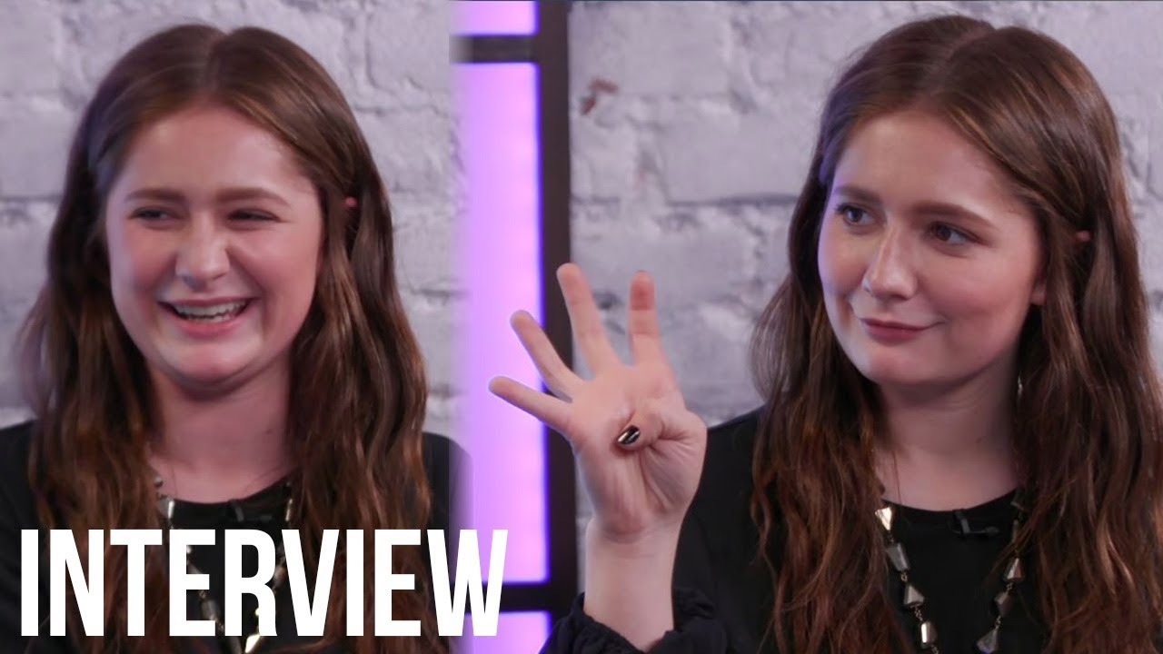 Emma Kenney Dishes on Emmy Rossum's 'Shameless' Exit: She's 'A Powerful Woman ...