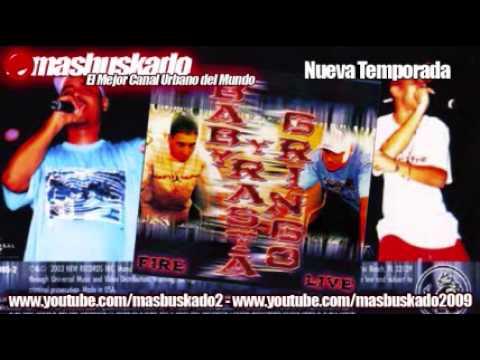 Baby Rasta & Gringo - Fire Live Parte 1