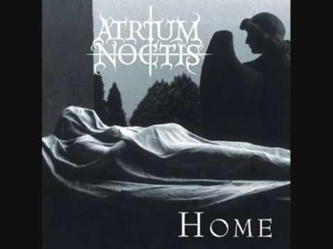 Atrium Noctis - Home (FULL ALBUM)
