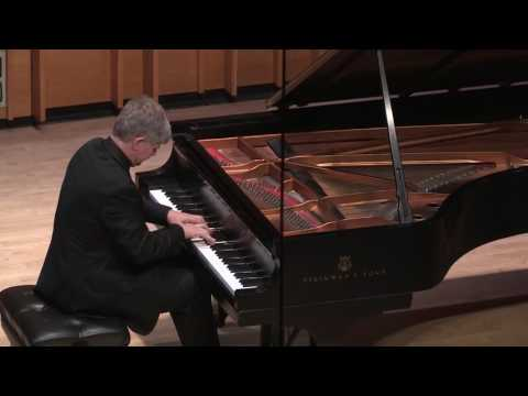 Ian Hobson - Rachmaninoff Variations on a Theme of Chopin Op. 22