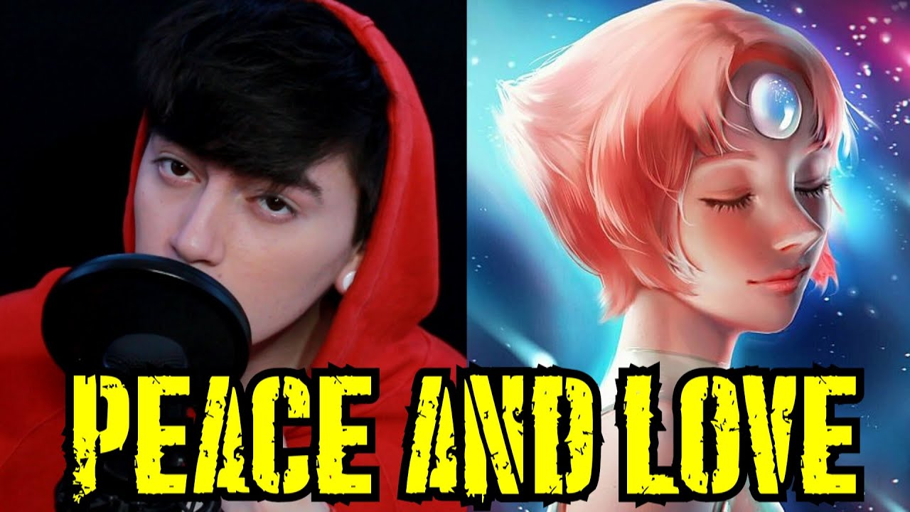 Steven Universe - Peace and Love (On Planet Earth) Cover Español